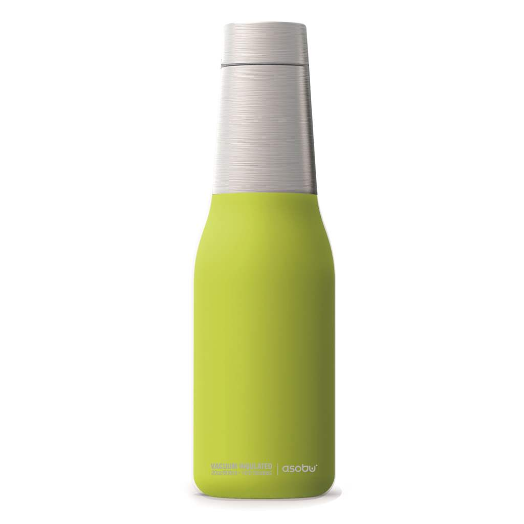 Oasis Insulated Water Bottle | Lime 20oz