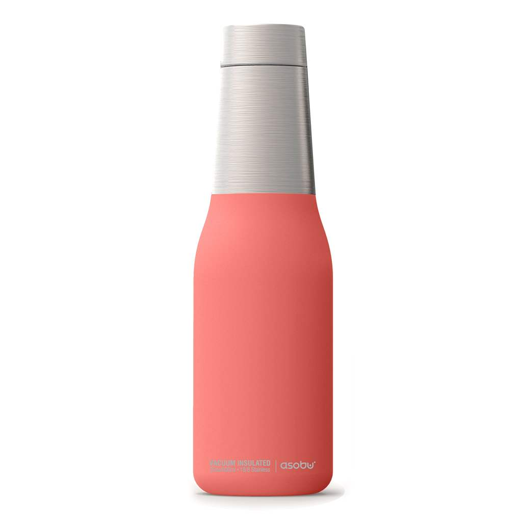 Oasis Insulated Water Bottle | Peach 20oz