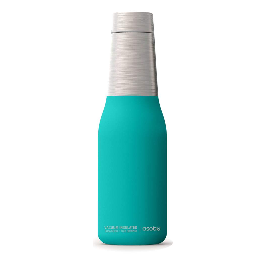 Oasis Insulated Water Bottle | Turquoise 20oz