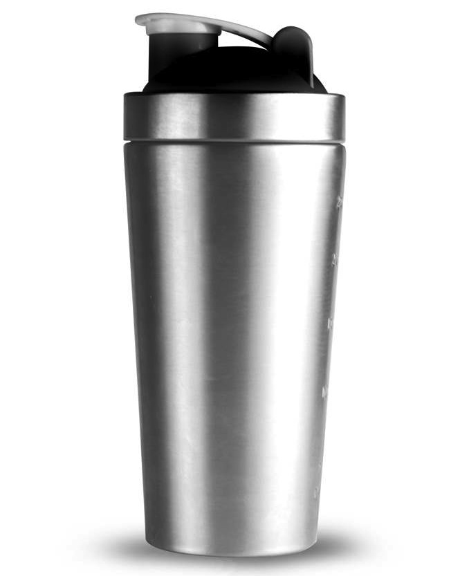 Shake It Baby Workout Bottle | Black 30oz