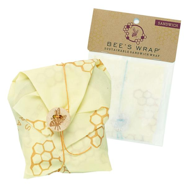 Bee's Wrap Reusable Sandwich Wrap
