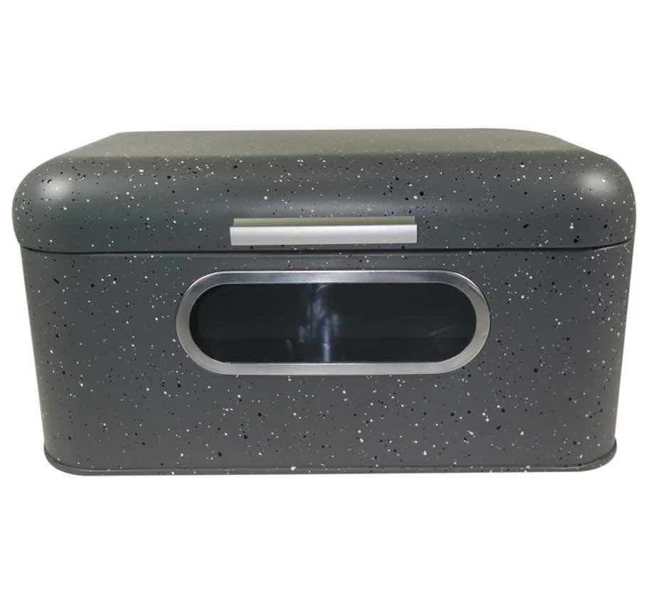 Bread Box | Grey Speckle