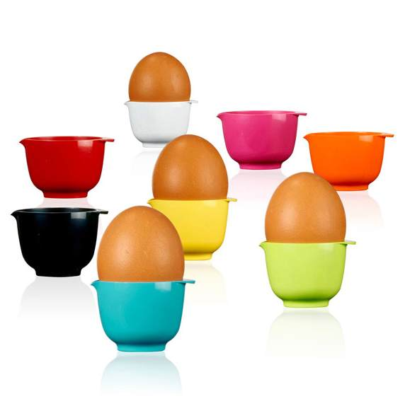 Rosti Egg Cup - Margrethe Mixing Bowl - Assorted