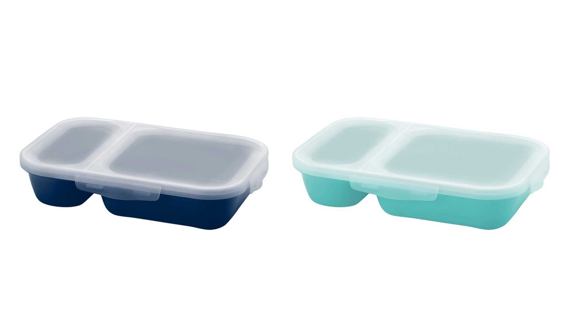 Nude Food Movers Duo Bento Lunch Box