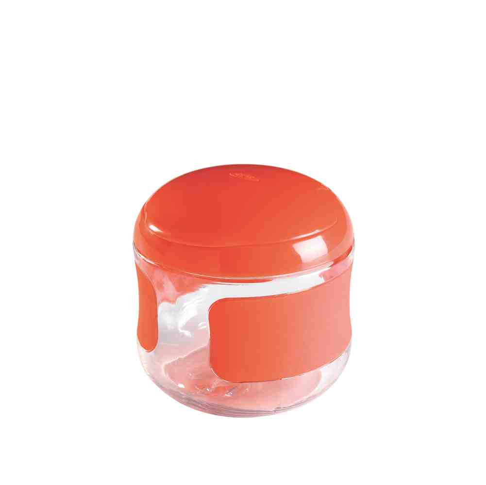 OXO Tot Flip-Top Snack Cup - Small