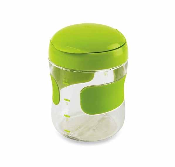 OXO Tot Flip-Top Snack Cup - Large