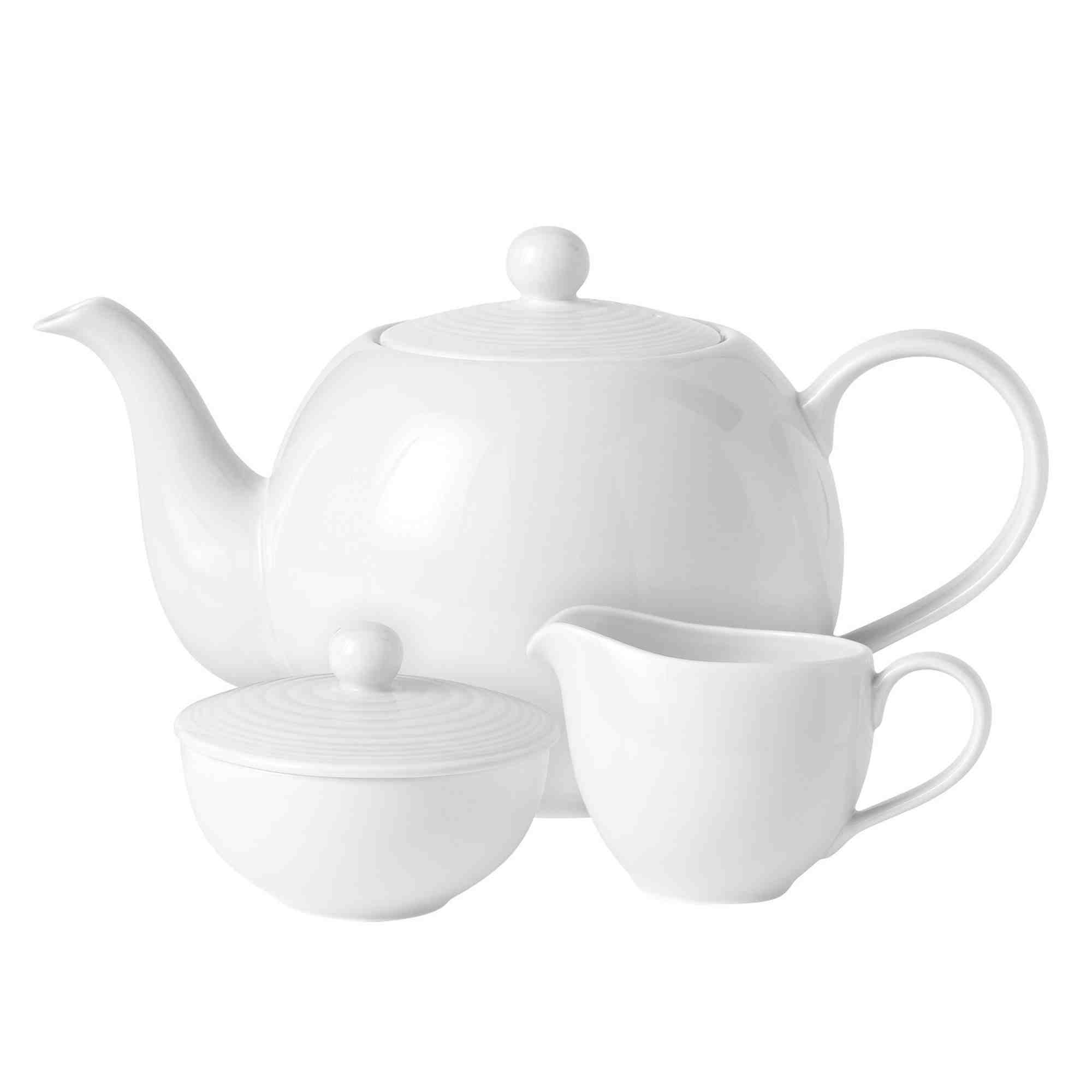 Gordon Ramsay MAZE 3pc Beverage Tea Set