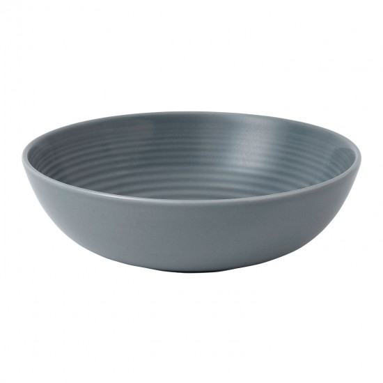 Gordon Ramsay MAZE Dark Grey Cereal Bowl