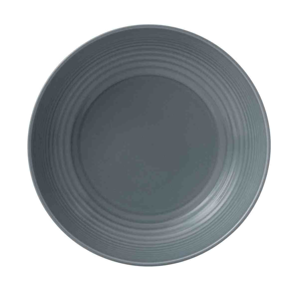Gordon Ramsay MAZE Dark Grey Pasta Bowls | Set of 4