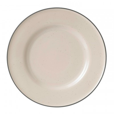 Gordon Ramsay Union Street Café Dinner Plate | Cream