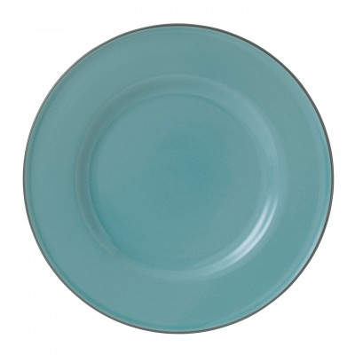 Gordon Ramsay Union Street Café Dinner Plate | Blue