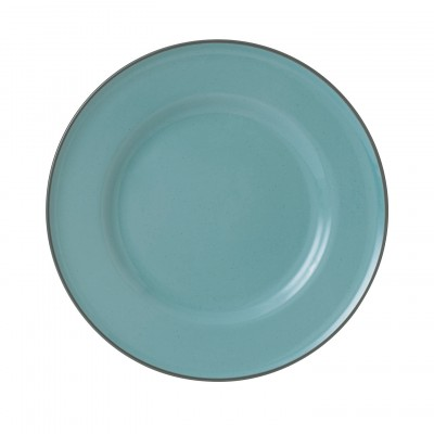 Gordon Ramsay Union Street Café Salad Plate | Blue