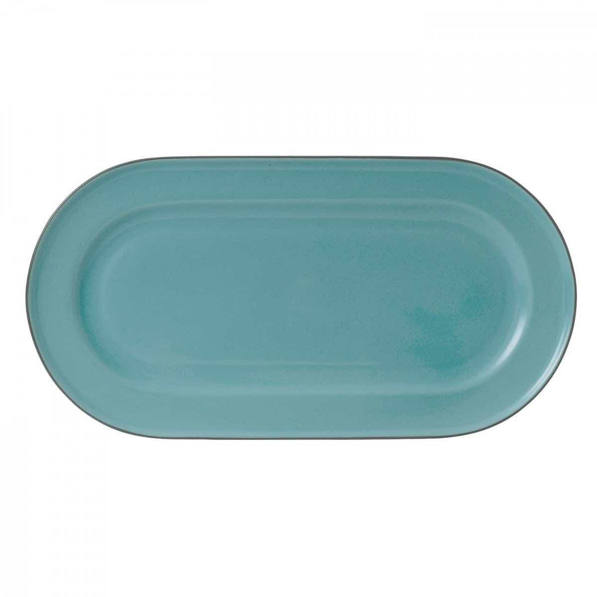 Gordon Ramsay Union Street Café Serving Platter | Blue