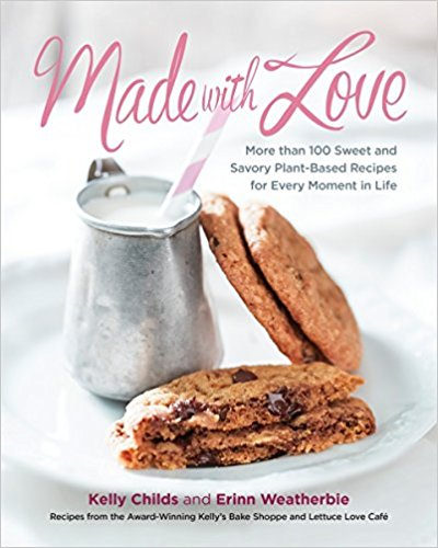 Made with Love | Kelly Childs