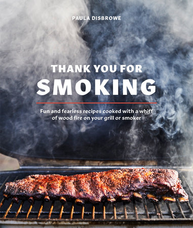 Thank You For Smoking | Paula Disbrowe