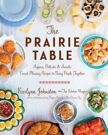 The Prairie Table | Karlynn Johnston