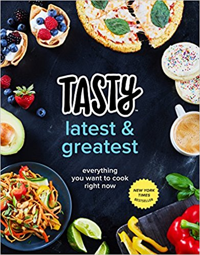Tasty Latest & Greatest | Tasty