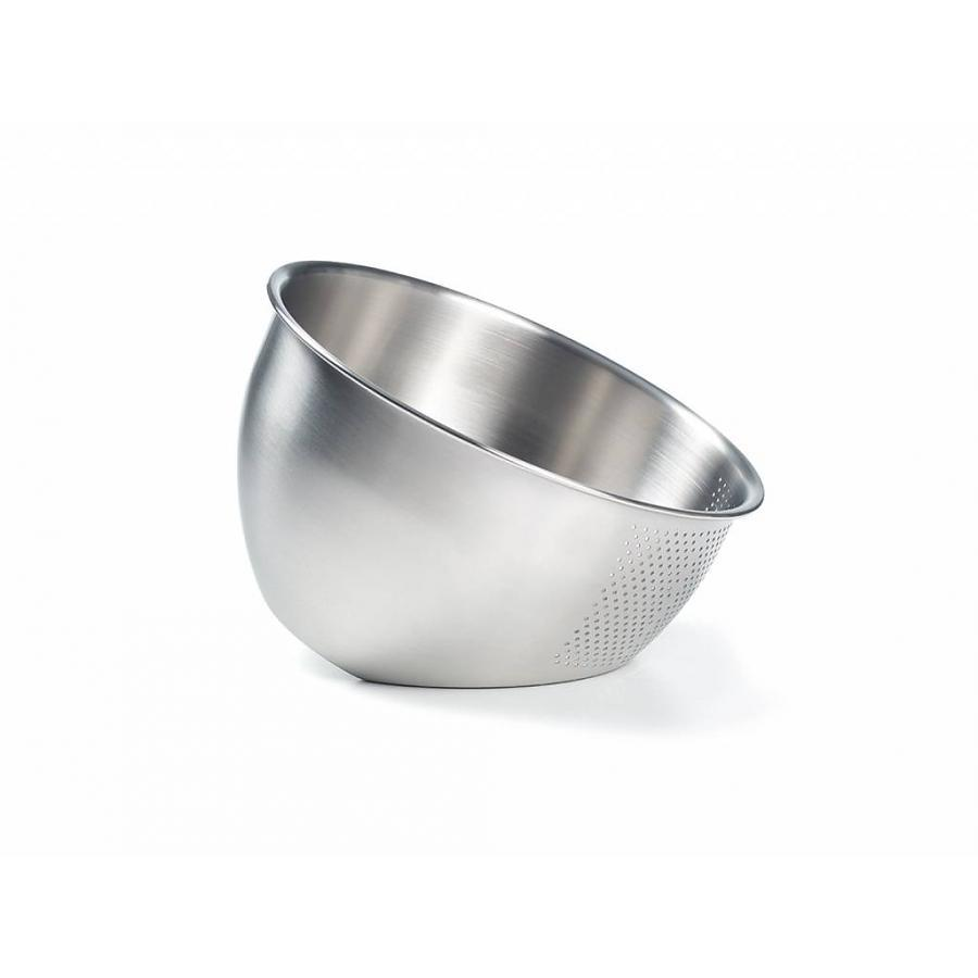Ricardo Multi-Function Steel Colander