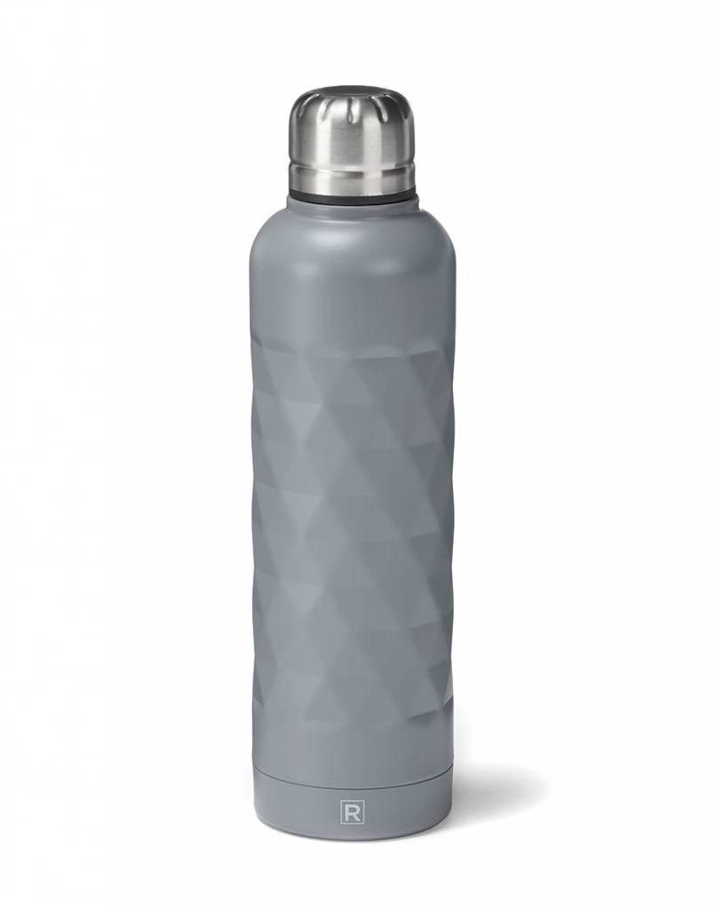 Ricardo Double-walled Stainless Steel Insulated Water Bottle