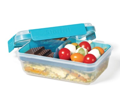 Easy Lunch Bento Box | Bento Container