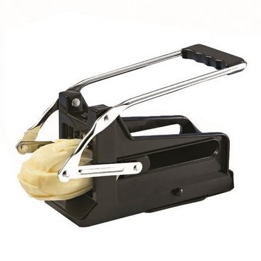 Gourmet French Fry Cutter with Julienne Blade