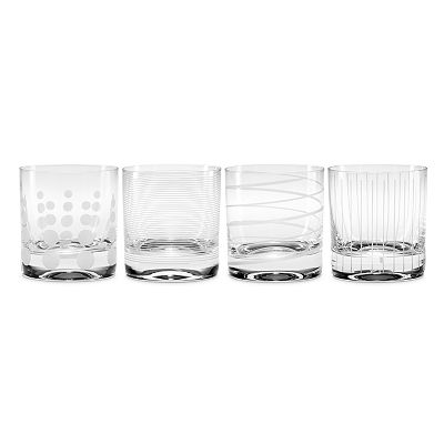 Cheers DOF Glasses | Set of 4