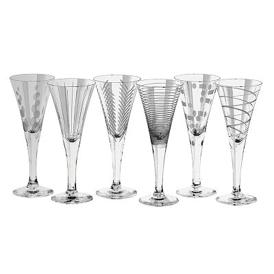 Cheers 2oz Cordial Glasses Set of 6