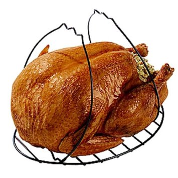 Nonstick Turkey Lifter