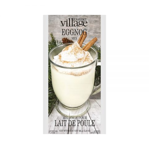 Gourmet du Village Eggnog Mix
