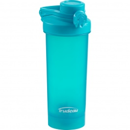 Promixer Water Bottle | 24oz Shaker | Tropical