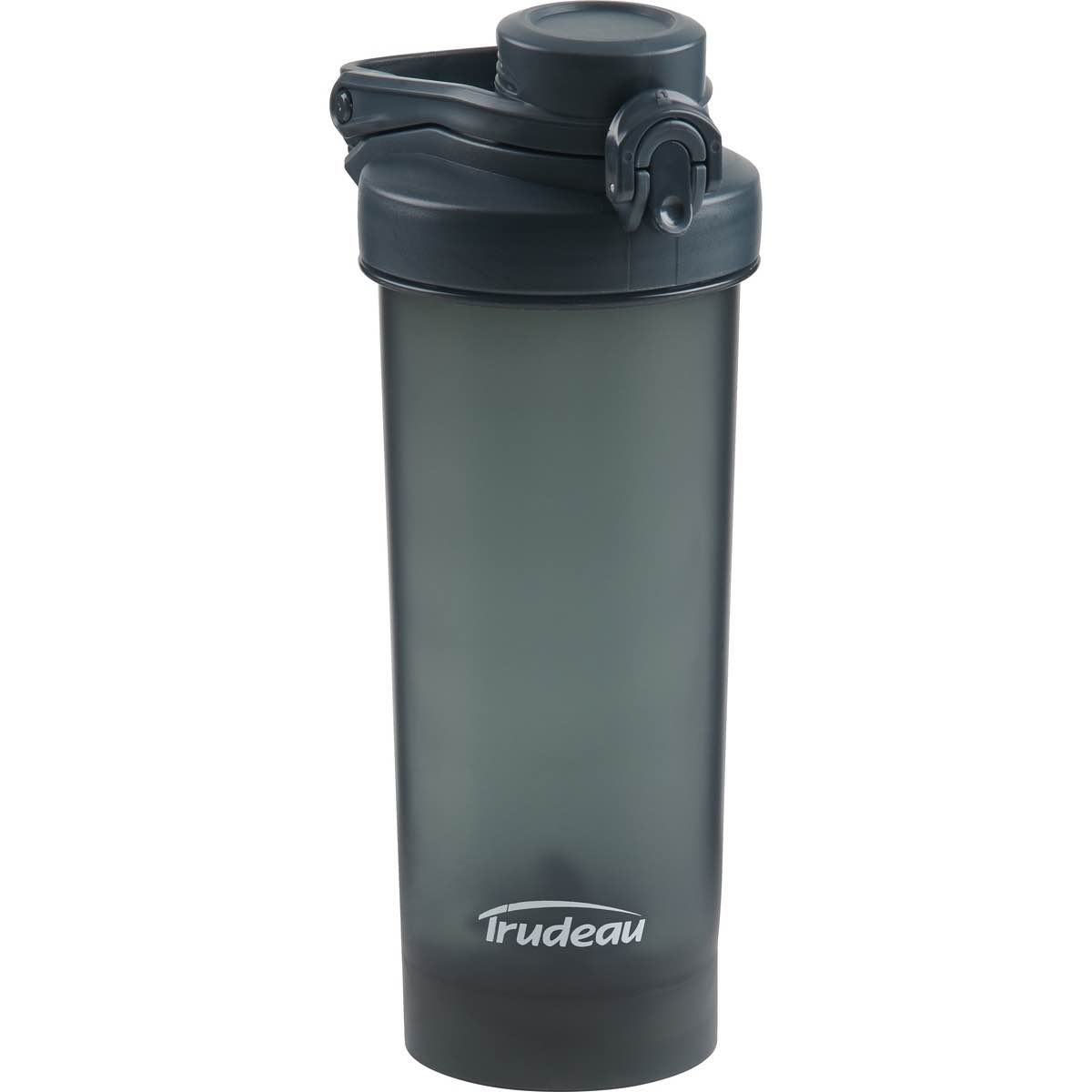Promixer Water Bottle | 24oz Shaker | Charcoal