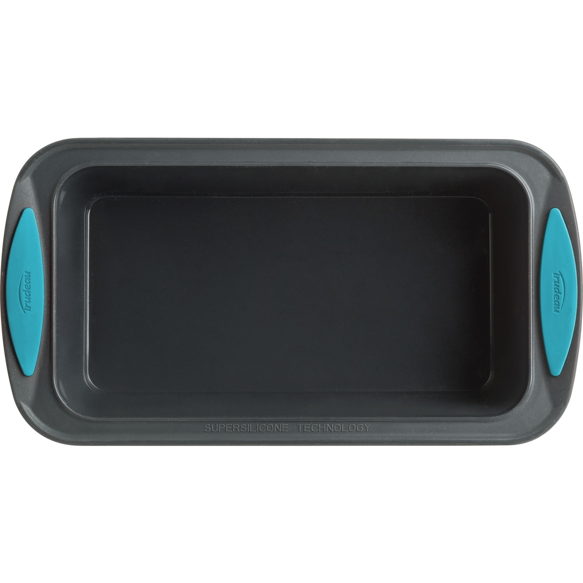Structure Silicone Loaf Pan | Blue