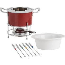 Madrid 11pc 3-in-1 Fondue Set