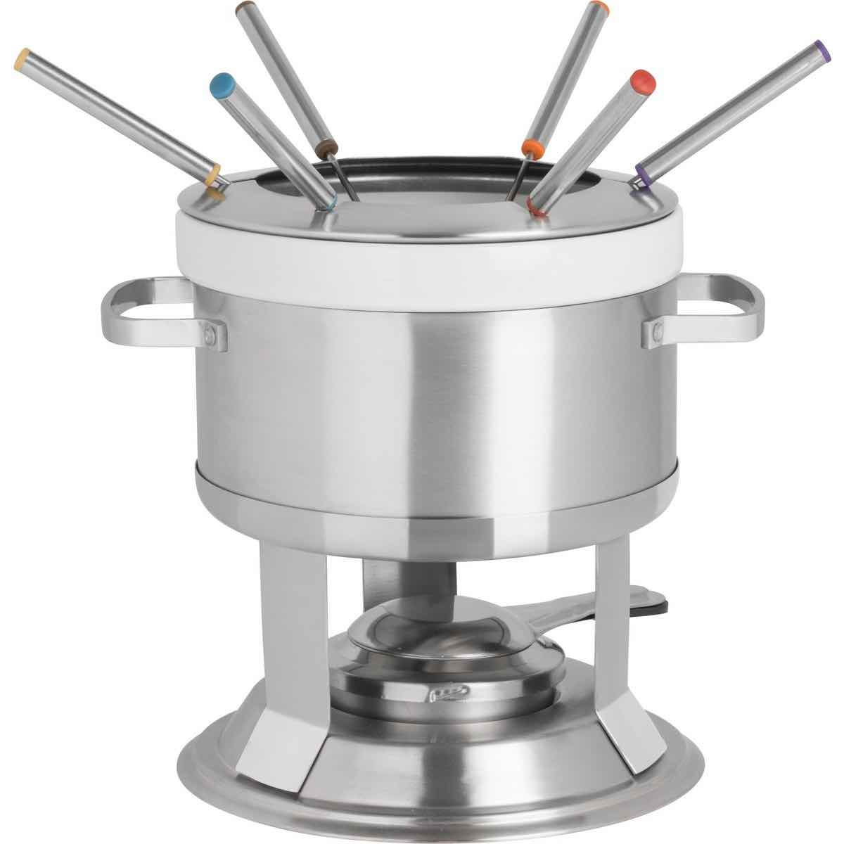 Camelia 3-in-1 Fondue Set