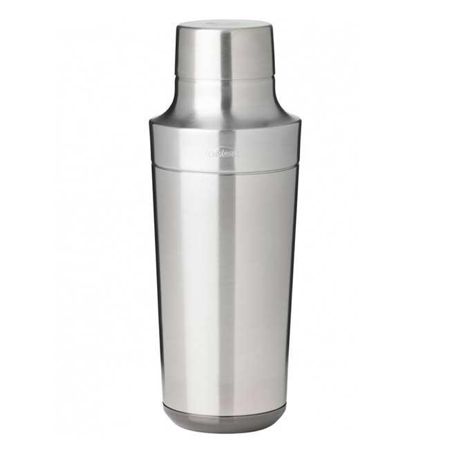 Origin Cocktail Shaker with Jigger Cap