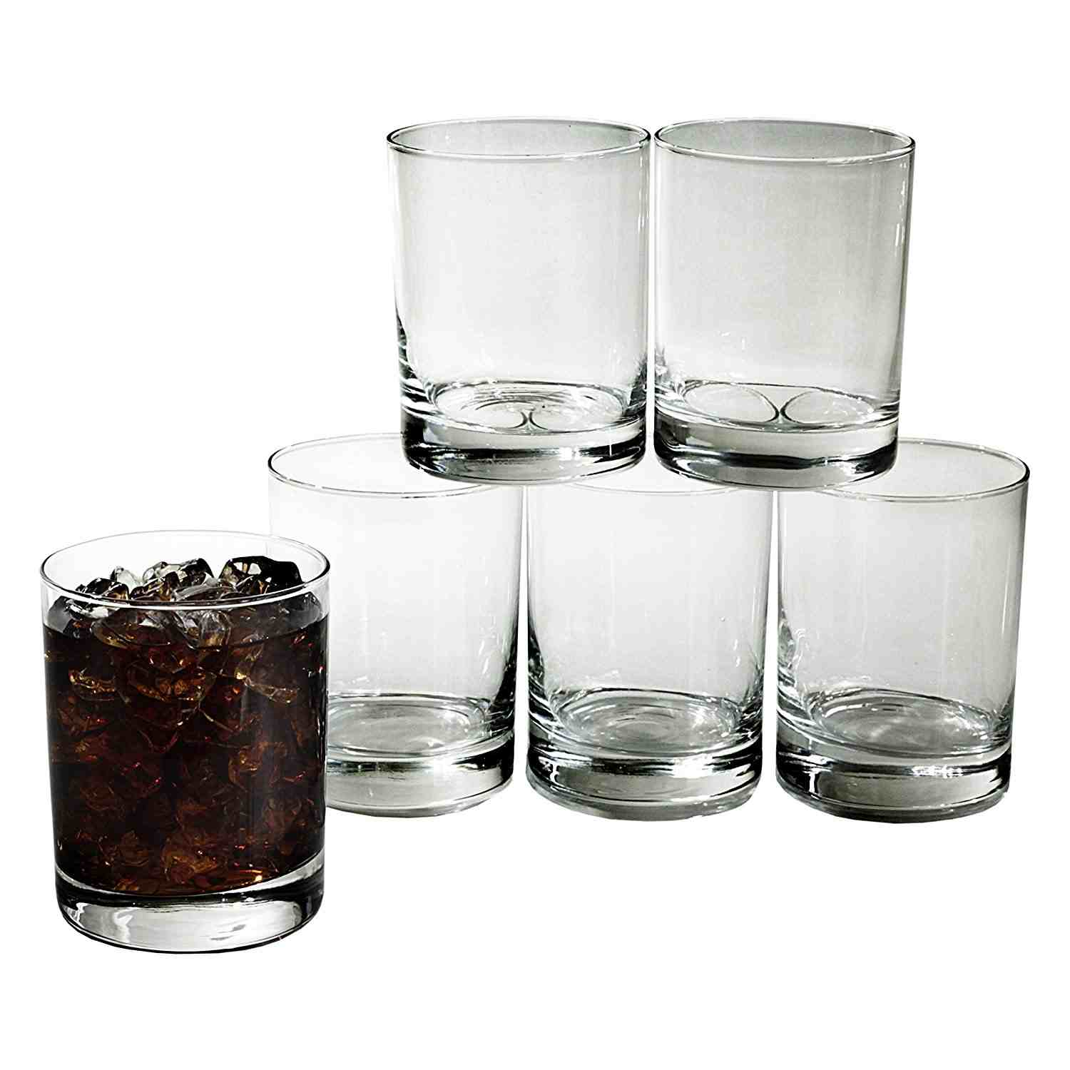 Aristocrat DOF Glasses 13.25oz Set of 6