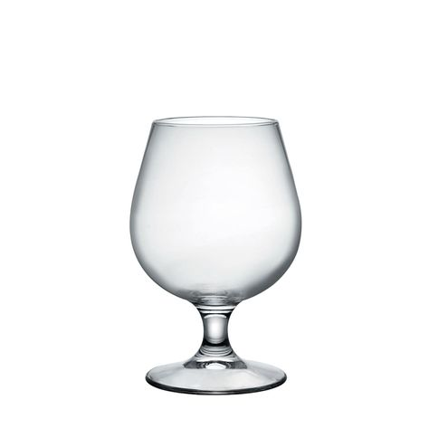 Snifter Beer Glasses | Set of 4