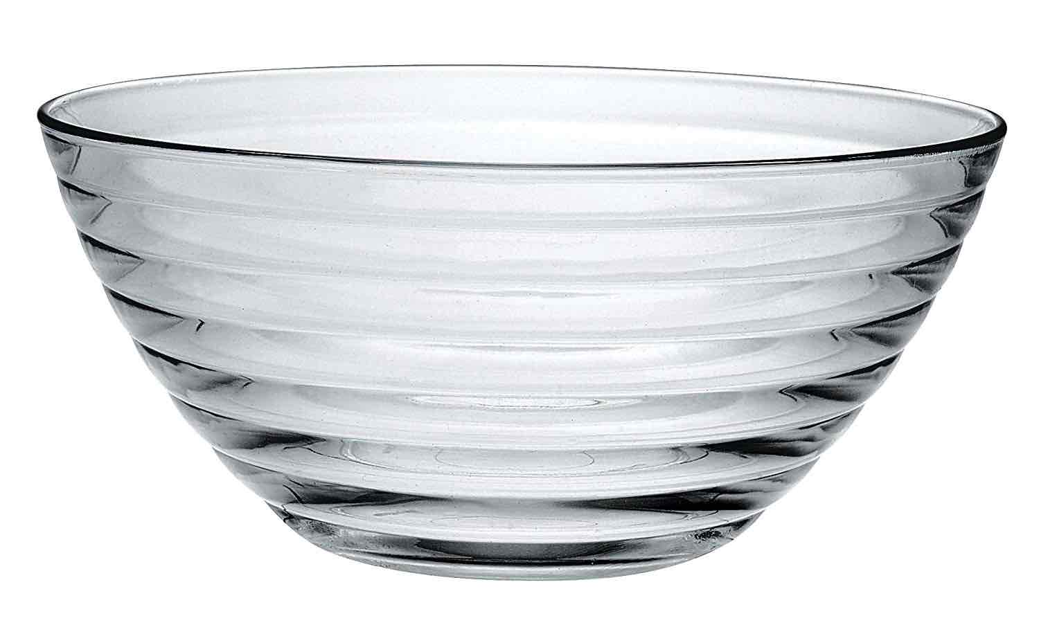 Viva Glass Serving Bowl | Salad Bowl