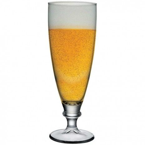 Harmonia Beer Glasses | Set of 6