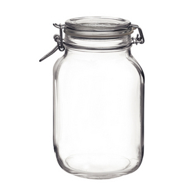Fido Glass Jar 2L