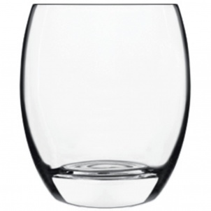 Crescendo DOF Glasses 15.5oz | Set of 4