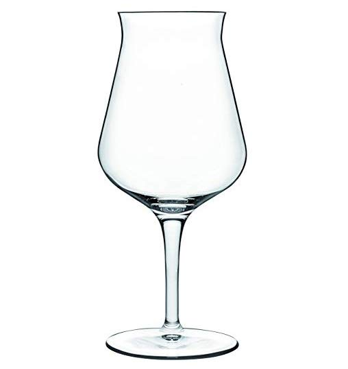 Birrateque Beer Glasses | Set of 2