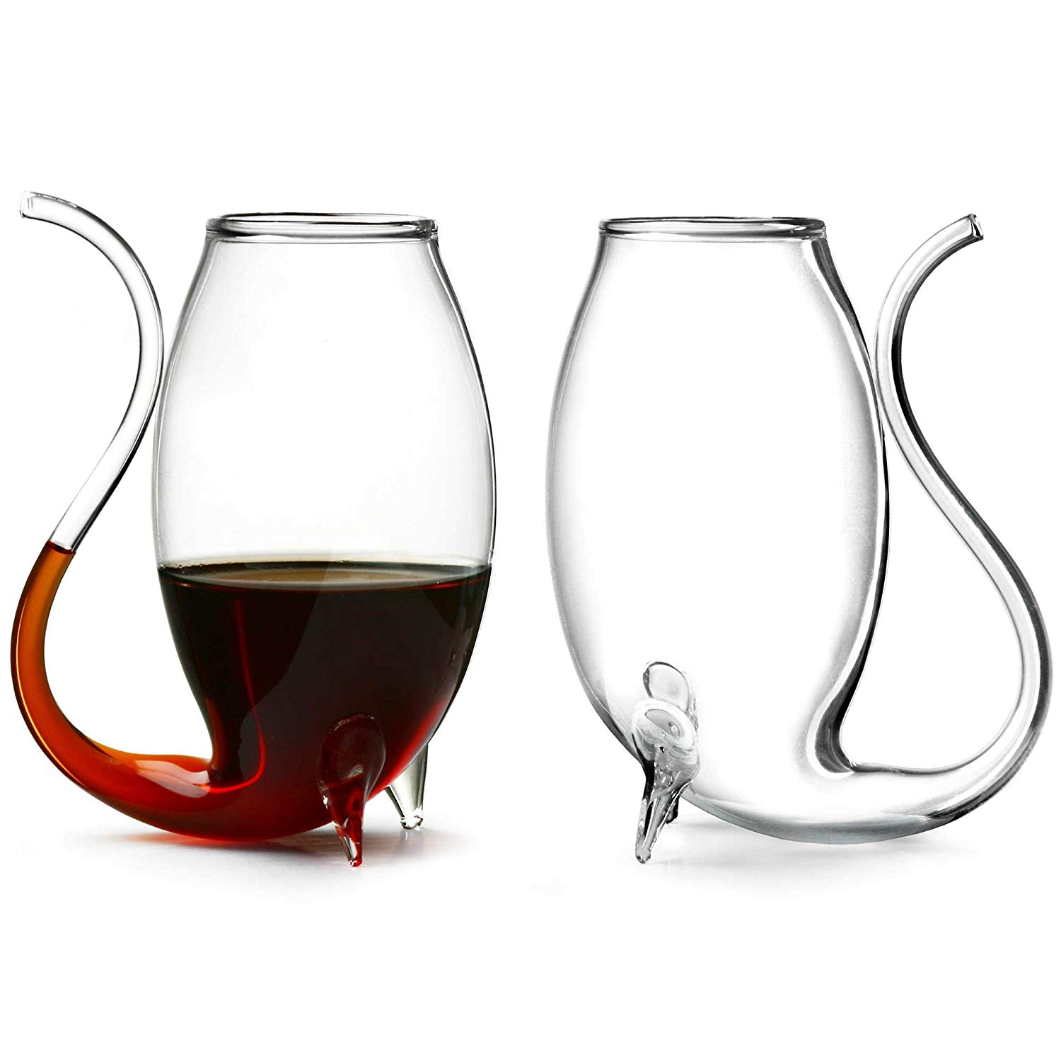 Tawny Port Sippers | Set of 2