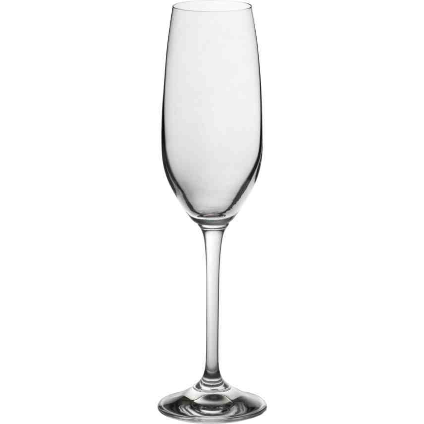 i2 Champagne Flutes - Set of 2