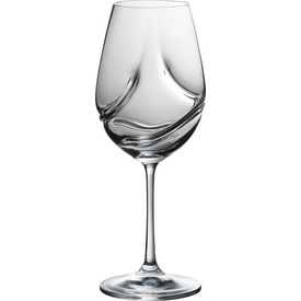 Oxygen Wine Glasses 12.5oz Set of 2
