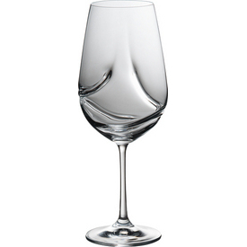 Oxygen Wine Glasses 19.5oz Set of 2
