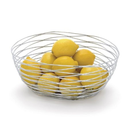 Weave Fruit Bowl