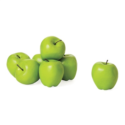 Faux Fruit - Green Apple