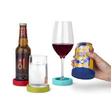 Umbra Grab & Go Coasters - Set of 4