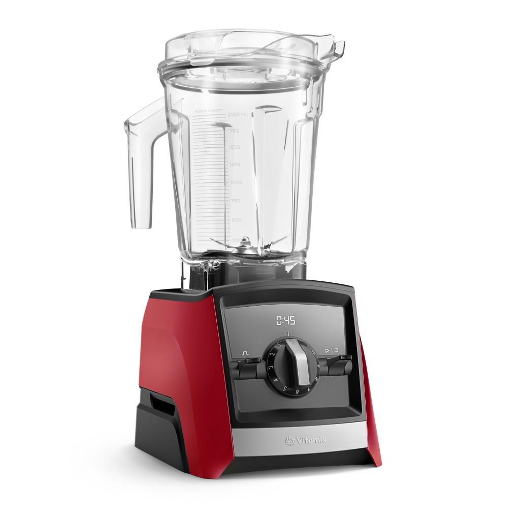 Vitamix Blender | Ascent Series A2300 Red